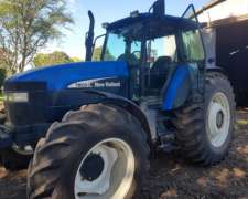 Tractor New Holland TM-135 Power Shift Buen Estado General