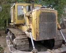 Topadora CAT D8 H