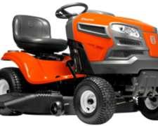 Husqvarna Mini-tractores Yth22v46 .