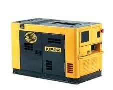 Grupo Electrógeno Diesel Cabinado 19 KVA