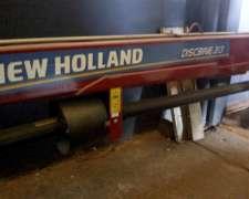 Nueva Segadora New Holland 313- Entrega Inmediata