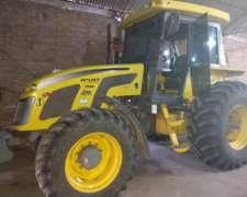 Tractor Pauny 250 a Doble Tracción 2010