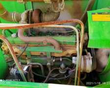 Motor John Deere para 1175.160 HP