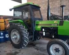 Tractor Deutz AX 100 Rodado 18.4x34 Simple