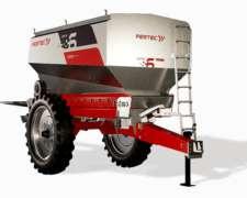 Fertilizadora de Arrastre - F 9500 Serie 6 SET Line