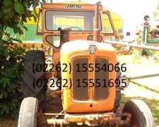 Fiat Superson 55 Doble Embrague Hidraulico Motor Reparado