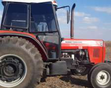 Massey Ferguson 297. S Impecable