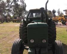 Tractor Deutz 144 de 130 HP