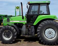 Tractor Agco Allis 6.175, C/piloto y Aire, 6.000hs, 2005