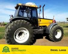Vendo Tractor Valtra BH180 - Mod. 2006