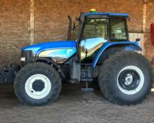 Tractor New Holland 7040 Único Dueño Impecable