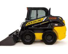 Minicargadora New Holland L230 - 0km
