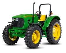 Tractor John Deere 5082 e