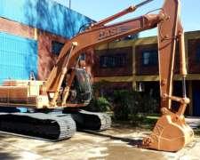 Vendo Excavadora Sobre Orugas Case 9030