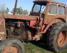 Tractor Hanomag 75 Buen Estado
