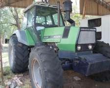 Tractor Deutz AX4.170 Rodado 24.5x32