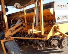 Sembradora, Agrometal MX 33 a 21