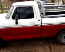 Ford F100 1980 Camioneta