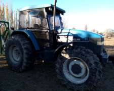 Tractor New Holand TM 120