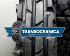 Cubiertas 750x16 Reforzadas - Implementos Carros Envios