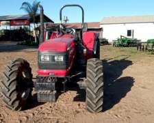 Tractor Apache Solis 90 RX 4wd Nuevo - Dolar Oficial