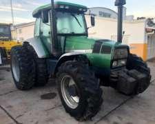 Tractor Agco Allis 5.220, Duales 18.4x38, Excelente