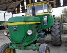 Tractor Jhon Deere 3530 en Buen Estado