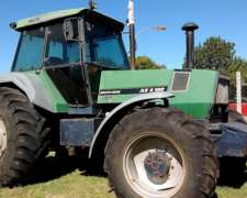 Deutz Fahr AX 4.190 4X4 Cabina Original Impecable
