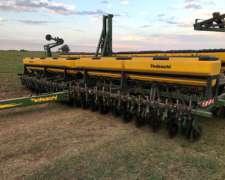 Tedeschi de 20 Surcos a 42 Doble Fertilización