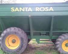 Tolva Autodescargable 17 Tn. Santa Rosa Usada