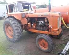 Tractor 780 R Oportunidad de Chacra