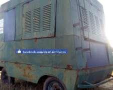 Grupo Electrógeno Diesel de 100kva