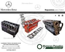 Block Mercedes Benz 1114 - 1518 - 1620 - 904 - 906 - 447