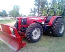 Palas- Topadoras para Tractores