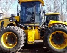 Tractor Pauny 540c C/piloto Usado, Inmejorable Estado