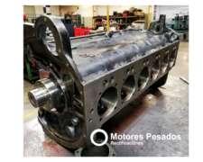 Reparación, Servicio y Repuestos para Motores Grosspal