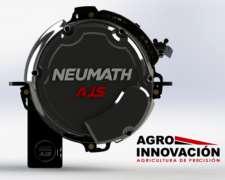 Dosificadores AJS Neumath -