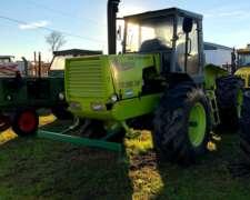 Tractor Zanello 500 Rodado 23.1x30