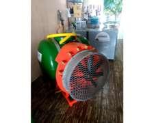 Pulverizadora De Arrastre Gutierrez M/r 400