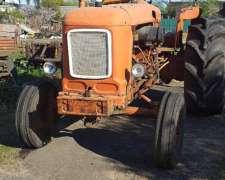 Fiat 780, Motor Perkins 354, 120 HP