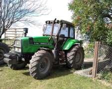 Tractor Agco Allis 6.190a