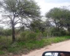 Fracción de Tierra 9 Hectáreas - San Marcos Sierras.