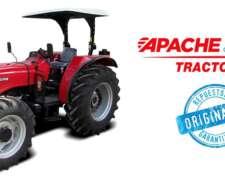Repuestos Originales para Tractores Apache Solis