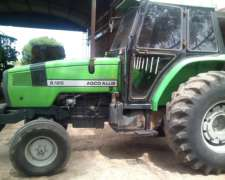 Tractor Deutz Agco Allis 6.125 Tracción Simple