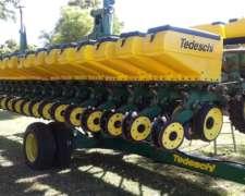 Autotrailer Tedeschi M 99 16 a 42 año 2006