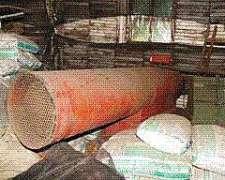 Venta Calefactores De Aire Para Invernaculos