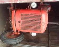 Vendo Tractor Someca DA50
