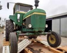 Tractor 330 John Deere 1981