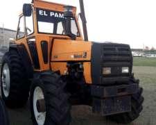 Valmet 985s - Motor Sisu - Doble Tracción