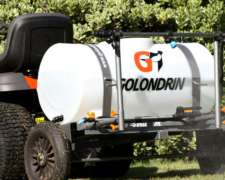 Pulverizadora Fumigadora Serie M 100 Golondrin